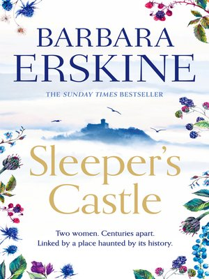 cover image of Sleeper's Castle
